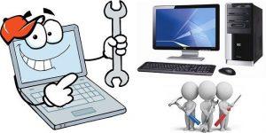 Kinh nghiệm lựa chọn đơn vị sửa chữa laptop giá rẻ và uy tín tại Hà Nội