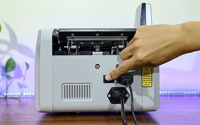 Ưu điểm của đơn vị sửa máy đếm tiền tại Hà Nội mà chúng tôi cung cấp