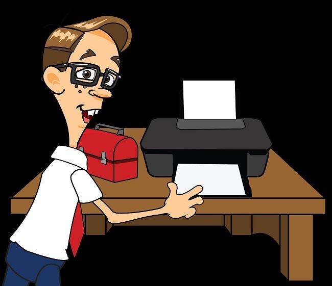 Tại sao bạn nên sử dụng dịch vụ sửa máy scan tại nhà Hà Nội uy tín