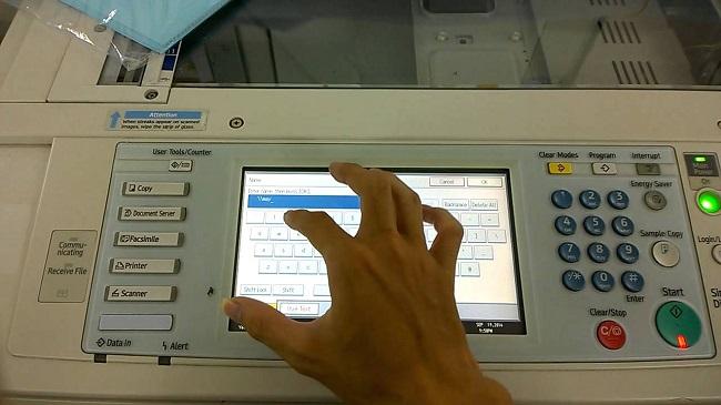 Các cách scan tài liệu từ máy in sang máy tính dễ dàng, tiện lợi
