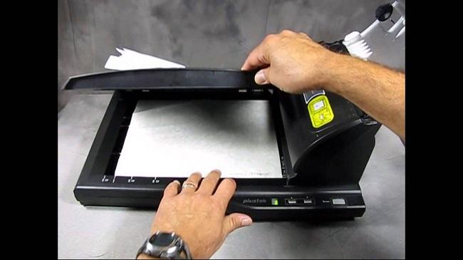 Những tính năng nổi bật của máy scan Canon Lide 120?