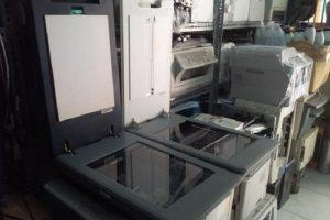 Những thông tin chung về máy scan Canon Lide 120