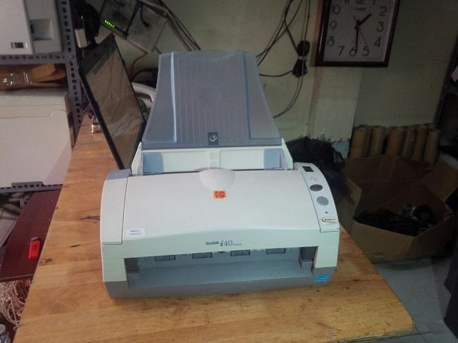 Những tính năng nổi bật của máy scan Canon Lide 120