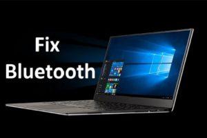 Sửa laptop không có bluetooth đơn giản hiệu quả