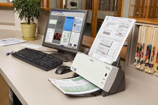Máy scan là gì? Cách sử dụng máy Scan?