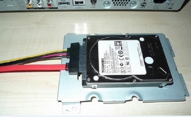 Khắc phục lỗi máy tính không nhận ổ cứng chắc chắn thành công