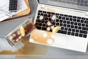 Sửa laptop bị vô nước bao nhiêu tiền