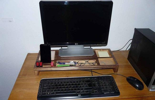 Khi máy tính bị hỏng khe gắn ram hoặc chân ram bị rỉ sét cũng có thể ram bị bẩn