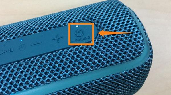Những bước kết nối loa bluetooth với máy tính