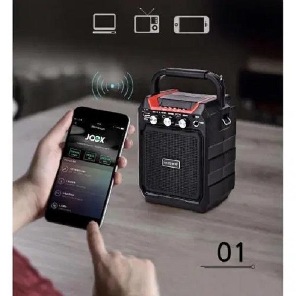 Ngắt kết nối ở thiết bị phát