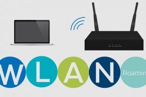WLAN là gì? Phương thức hoạt động mạng WLAN