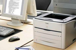 Nhiều lý do để máy in không in được