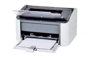 Cách cài đặt máy in mặc định