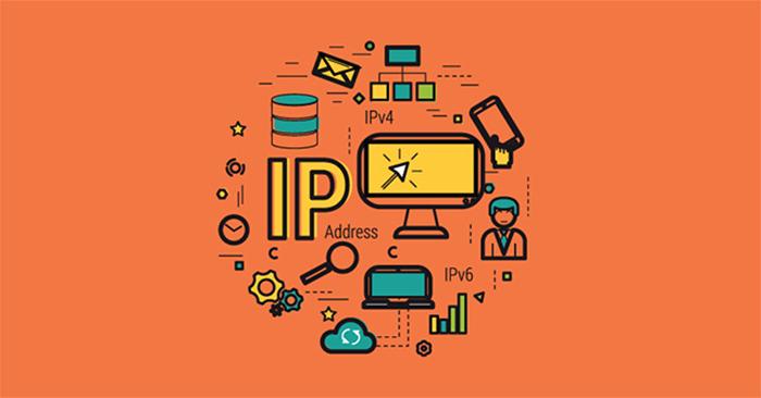 Hướng dẫn kiểm tra IP máy in