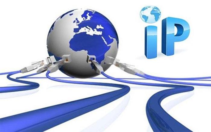 Kết nối máy in thông qua địa chỉ IP: