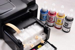 Sửa máy in phun màu hiệu quả